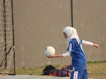 Volley Ball Tournament 2K16
