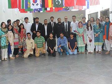 Regional Advisor South Asia UoL Programs
