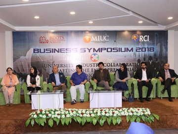Business Symposium 2018