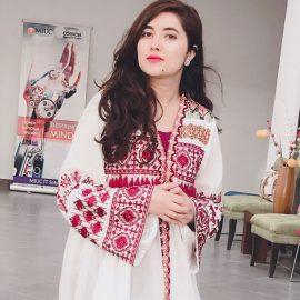 Huda Khan